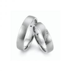 Обручальные кольца с бриллиантами, артикул 0287