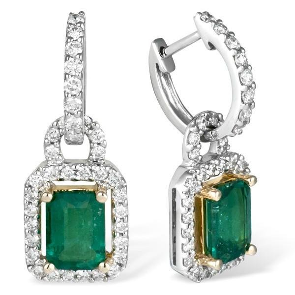 Ювелирные украшения с бриллиантами фото